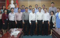 Cục Sở hữu trí tuệ đề nghị IPTC trở thành một IP Hub Việt Nam