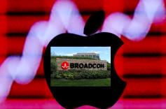 Một viện nghiên cứu thắng kiện Apple và Broadcom hơn 1 tỷ USD do vi phạm bản quyền