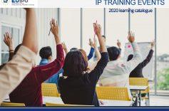 Chương trình đào tạo trực tuyến về sở hữu trí tuệ của Cơ quan Sở hữu trí tuệ Châu Âu EUIPO năm 2020