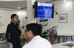 """Hội thảo """"Vai trò của quyền sở hữu trí tuệ đối với hoạt động khởi nghiệp – đổi mới sáng tạo"""""""