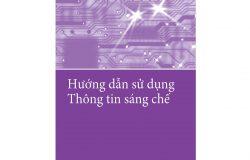 Ebook: Hướng dẫn sử dụng thông tin sáng chế